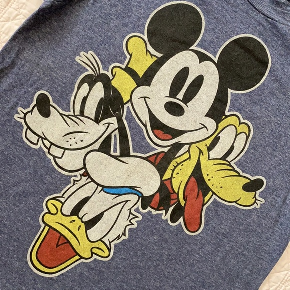 Disney Mickey & Friends Graphic Tee
